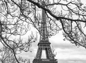 photo histoire Contempler Paris dans yeux