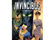 Robert Kirkman Ryan Ottley Invincible, Amis alliés (Tome