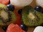 Crème fruits rouges Chia