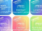 édition Concours Photo Talents grainedephotographe.com