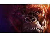 Saviez-Vous lien entre Kong Skull Island Godzilla