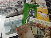 Quelques semaines intensives lectures jeunesse