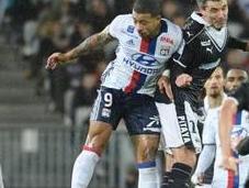 [SPORT FOOT DEBRIEF Lyon arrache match pelouse Bordeaux (1-1)