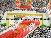 Dhammakaya, décret royal Phra Dhammachayo redevient moine ordinaire