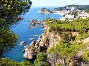 costa brava beaux paysages