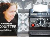Journée droits femme: Acquittée d'Alexandra Lange