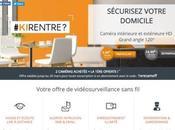 Kiwatch, vidéosurveillance made France
