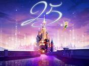 """""""Disney Stars Parade"""" nouvelle Parade créée pour fêter Anniversaire Disneyland Paris."""
