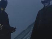 MUSIC Weeknd Feel Coming Daft Punk