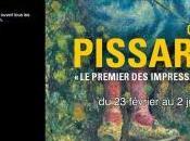 Musée MARMOTTAN MONET jusqu'au Juillet 2017- Camille PISSARO-le premier impressionnistes