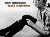 Last Shadow Puppets Understatement