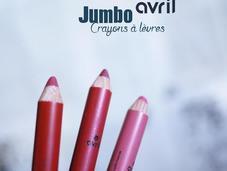 Crayon jumbo Avril Cosmétique