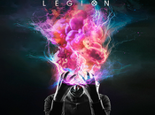Legion renouvelée pour saison