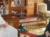 Maroc: Mohammed démet l'islamiste Benkirane opte pour nouveau chef gouvernement