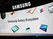 Samsung World Congress 2017