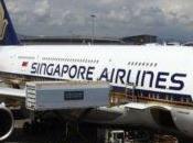 Inde Accord partage données entre compagnies aériennes Singapore Airlines Vistara