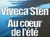 coeur l'été Viveca Sten