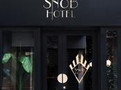 Snob Hôtel Paris