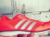 coup cœur pour chaussure running Adidas Adizero Adio