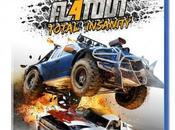 Trailer lancement pour FlatOut Total Insanity