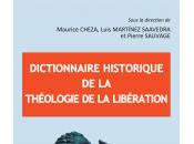 théologie libération dictionnaire