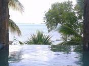 plus beaux hôtels l'île Maurice