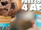 Jerry's Free Cone 2017