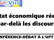 L'état économique réel France par-delà discours politiques