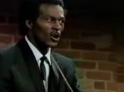 Hail Chuck Berry!