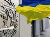suspend versement d'un prêt l'Ukraine