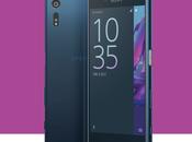 Quelques accessoires pour Sony Xperia
