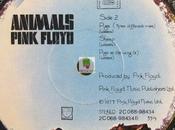 Pentagram réalise l'identité graphique Pink Floyd Records