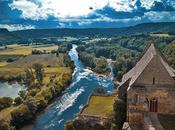 Dordogne, l'endroit rêve d'aller
