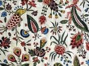Petite histoire tissu provençal