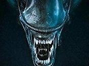 Alien sortie profondeurs