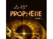 paraître prochainement prophétie (tome II), Roger Gratton