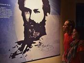 Macri inaugure nouveau musée Guëmes Salta Article 5200 l'affiche]