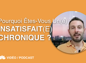 Insatisfait(e) Chronique? Source Solution