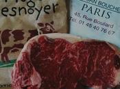 toque priver viande