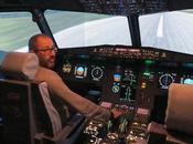 [Avis] stage contre peur avion chez Aviasim