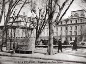 Atmousfèro 1900 lèio Jan-Jaurès
