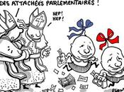 Attachées parlementaires