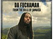 Fuchaman-From Hills Jamaica-Yam Banana Record-2017.
