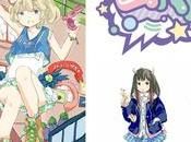 L'animé original Urahara annoncé chez Crunchyroll