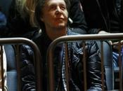 Paul McCartney présence Madison Square Garden
