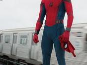 Spider-Man Homecoming 2017 Nouvelle bande-annonce VOST
