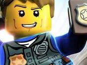 Lego City Undercover Nintendo Switch nécessitera d'espace stockage