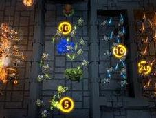 Firefly Annonce MetaMorph: Dungeon Creatures