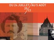 septième Festival d'opéra Québec prometteur, récital Michèle Losier sortie numéro L'Opéra- Revue québécoise d'art lyrique