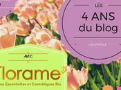 blog FLORAME, marque cosmétiques pleine charme(s).